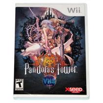 Pandora¿s Tower - Americano - Lacrado