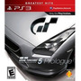 Gran Turismo 5 - Prologue Greatest Hits Ps3