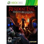 Jogo Ntsc Novo Resident Evil Operation Raccoon City Xbox 360