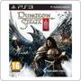 Dungeon Siege 3 - Ps3 - Original Novo Lacrado Playstation 3