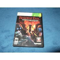 Xbox 360 - Resident Evil Operation Raccoon City