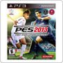 Pro Evolution Soccer 2013 - Ps3 - Original Novo Lacrado