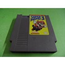 Super Mario Bros 3 Original Nintendinho 8 Bits Nes 72