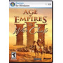 Age Of Empires Aoe Iii 3 War Chiefs Pc
