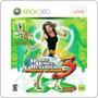 Dance Dance Revolution 3 Universe - Jogo + Tapete - Xbox 360