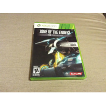 Zone Of The Enders Hd Collection + Demo Metal Gear Rising