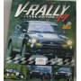 Pc V-rally 99 - Original - Usado