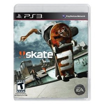 Skate 3 - Ps3 - Pronta Entrega!