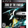 Zone Of The Enders Hd Collection Pronta Entrega Retire Maos