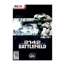 Game Pc Battlefield 2142 - Dvd-rom