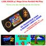1025 Patch Para Mega Drive Portátil Mdplay