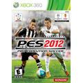 Jogo Xbox 360 Pes 2012 Pre-venda Envios Apartir Do Dia 07/10