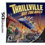 Jogo Para Nintendo Ds Thrillville Off The Rails Lacrado