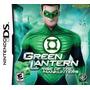 Jogo Lacrado Green Lantern Lanterna Verde Para Nintendo Ds