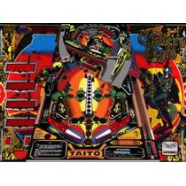 Simulador 1150 Pinball No Pc+ Arcade Video 676 Jogos No Pc