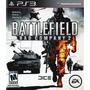 Battlefield Bad Company 2 Para Ps3, Americano, Lacrado