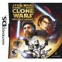 Ds Star Wars The Clone Wars Republic Heroes- Lacrado - Orig