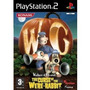 Ps2 Wallace & Gromit The Course Of The Were Rabbit