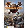 Game Pc Warhammer Age Of Reckoning - Dvd Rom Lacrado
