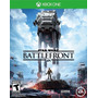 Game Star Wars: Battlefront - Xbox One