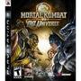 Mortal Kombat Vs Dc Zerado Para Ps3, Aceito Sedex A Cobrar