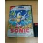 Sonic Master System
