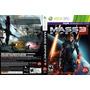 Mass Effect 3 P/ Xbox 360 Original Frete R$7,00