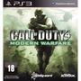 Ps3 - Call Of Duty 4 Modern Warfare - Disco Original