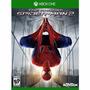Jogo Xbox One - The Amazing Spider Man 2