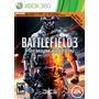 Battlefield 3 Premium Edition Extras Mídia Física Xbox 360
