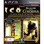 The Ico & Shadow Of The Colossus {3d} Collection Ps3