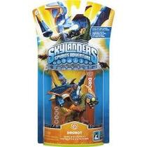 Boneco Skylanders Spyros Adventure Drobot Nintendo 3ds Wii