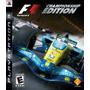F1 Championship Edition - 100% Qualificações Positivas