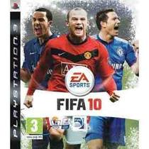 Fifa 2011- Impecavel - Aceito Trocas
