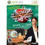 Jogo Ntsc Are You Smarter Than A 5th Grader? Para Xbox 360