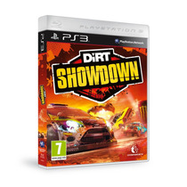 Dirt Showdown - Jogo Playstation 3