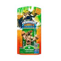 Boneco Skylanders Giants Stump Smash (serie 2) Para Ps3