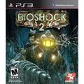 Jogo Bioshock 2 Para Ps3 Lacrado, Americano, Envio Imediato