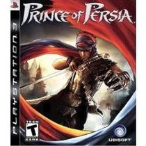 Prince Of Persia Ps3 , Envio Sedex A Cobrar Jogo Americano