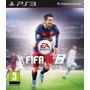 Fifa 16 Ps3 Digital Em Português Br Fifa 16 Ps3 Pt-br