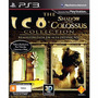Ico & Shadow Of The Colossus - Ps3