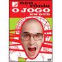 Neurônio Mtv - O Jogo Em Dvd - Original, Confira!