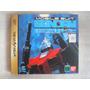 Mobile Suit Gundam Side Story 1 Sega Saturn Original Cd Game