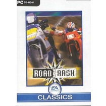Game Pc Road Rash