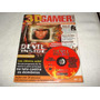 Revista Cd Expert Game The Devil Inside Completo