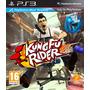Ps3 * Kung Fu Rider * Totalmente Em Portugues * Move * Rj