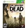 Jogo Xbox 360 - The Walking Dead - Novo