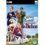 Game Pc The Sims Histórias De De Bichos Original E Lacrado