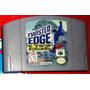 Jogo Nintendo64 Twisted Edge Snowboarding