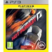 Jogo Novo Need For Speed Hot Pursuit Platinum Hits Para Ps3